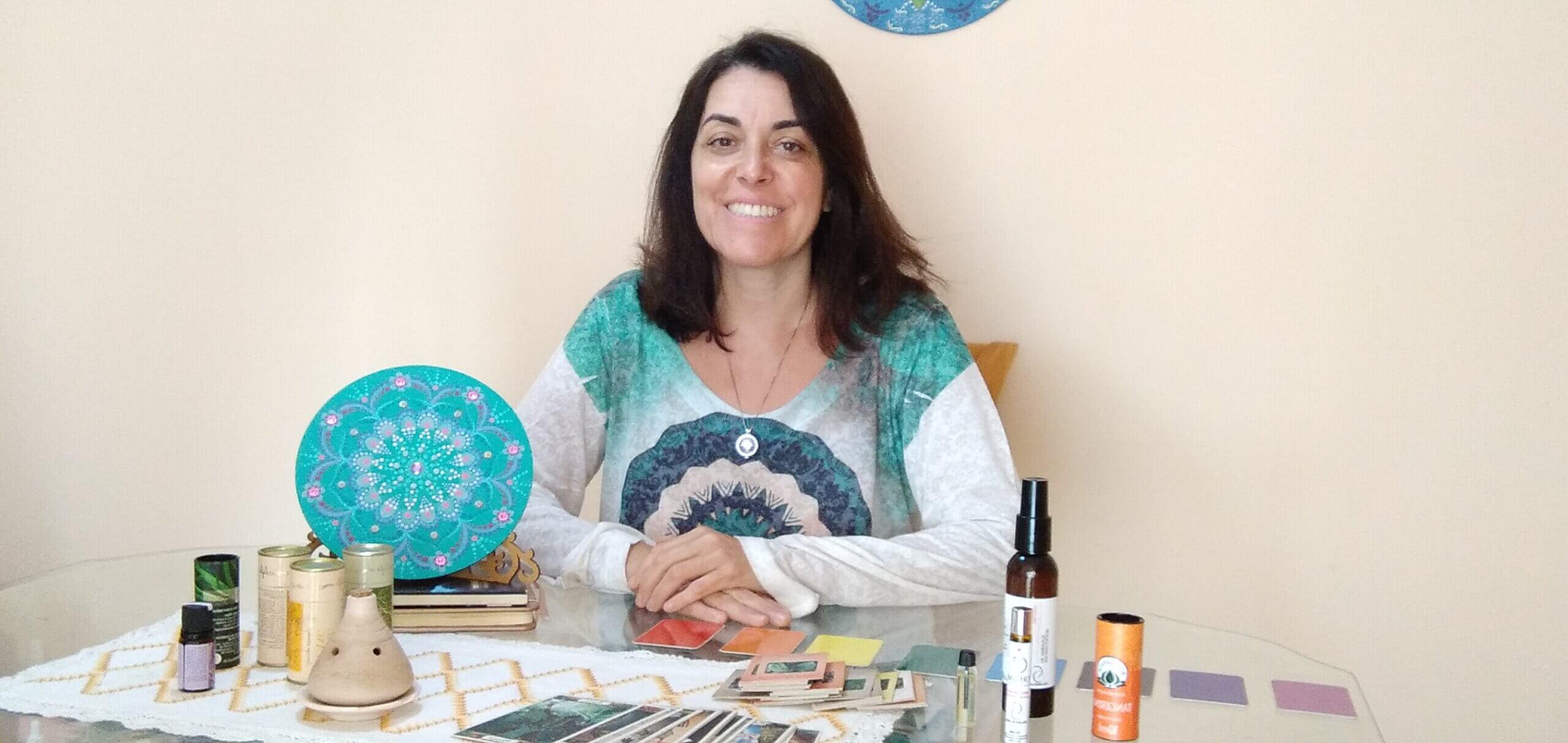 Jornada Inspira Aroma: autocuidado com Aromaterapia
